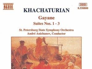 Aram Khachaturian - Gayane Suite No. 3: The Hunt