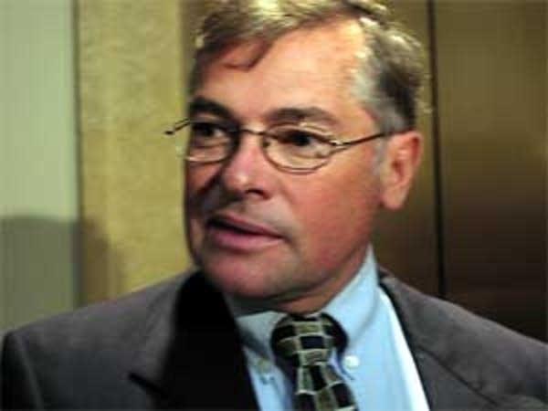 Gutknecht's attorney