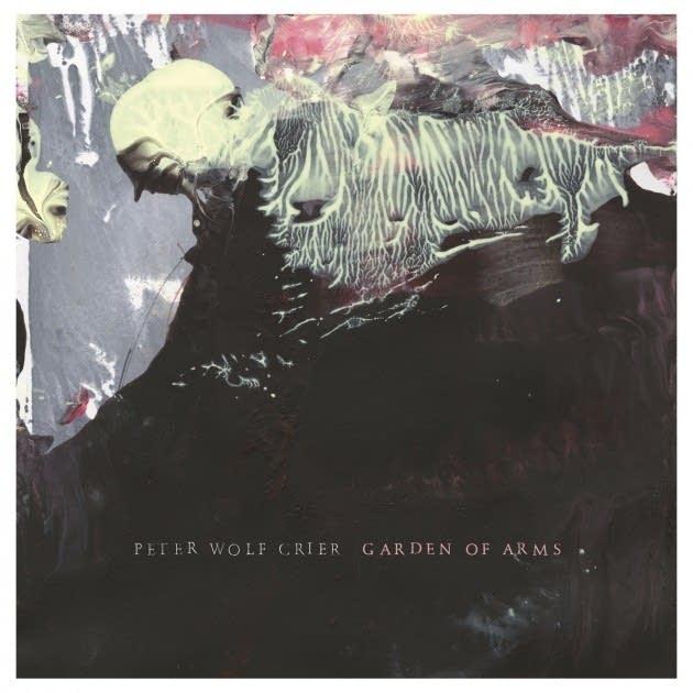 Peter Wolf Crier - Garden of Arms