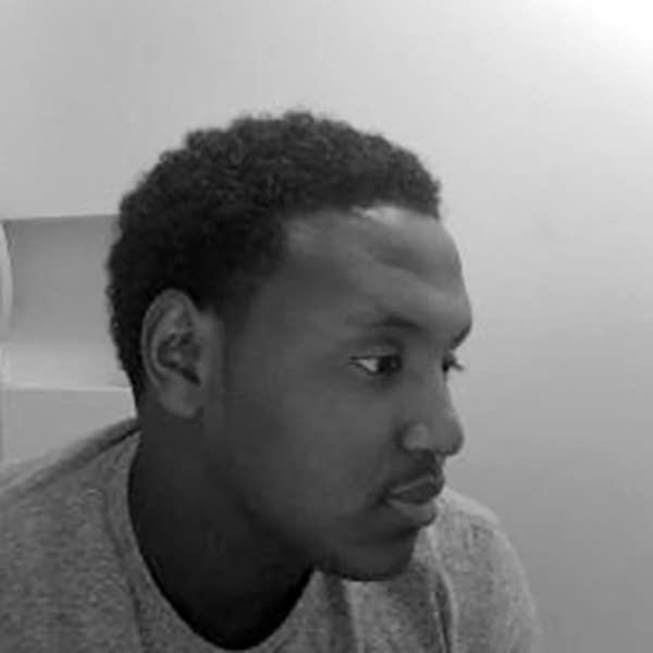 Dahir Adan's Facebook profile photo