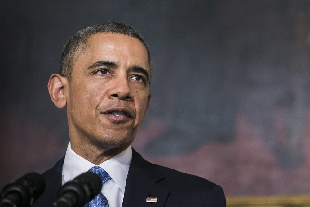 President Obama Speaks On Iran Nuclear Deal