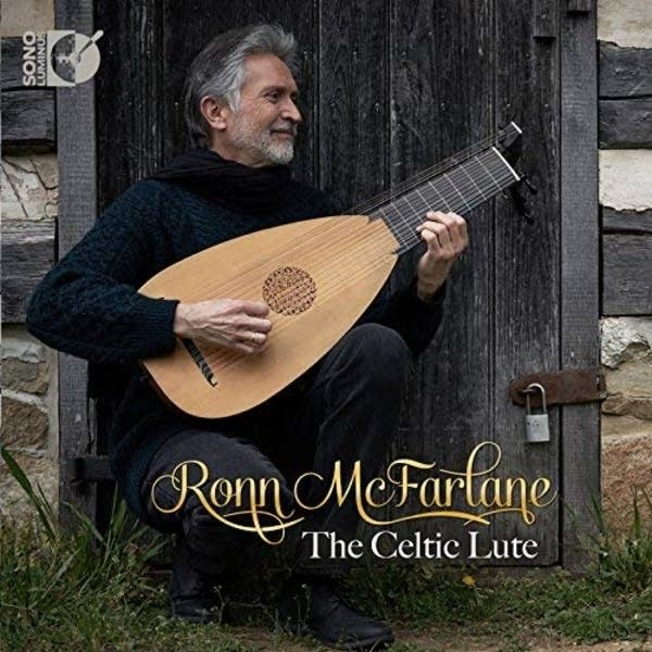 Ronn McFarlane: 'The Celtic Lute'