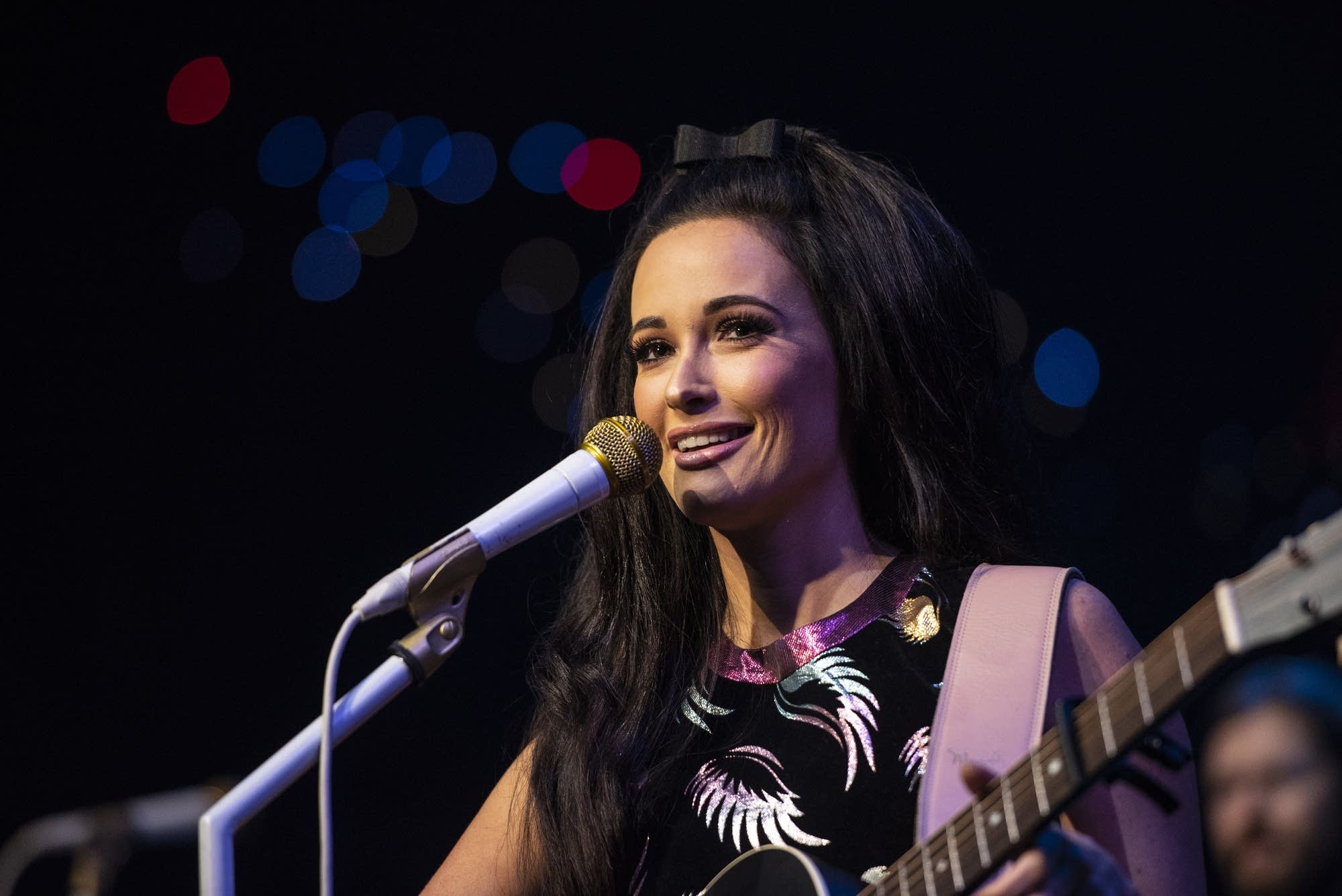 Kacey Musgraves performs on 'Austin City Limits'