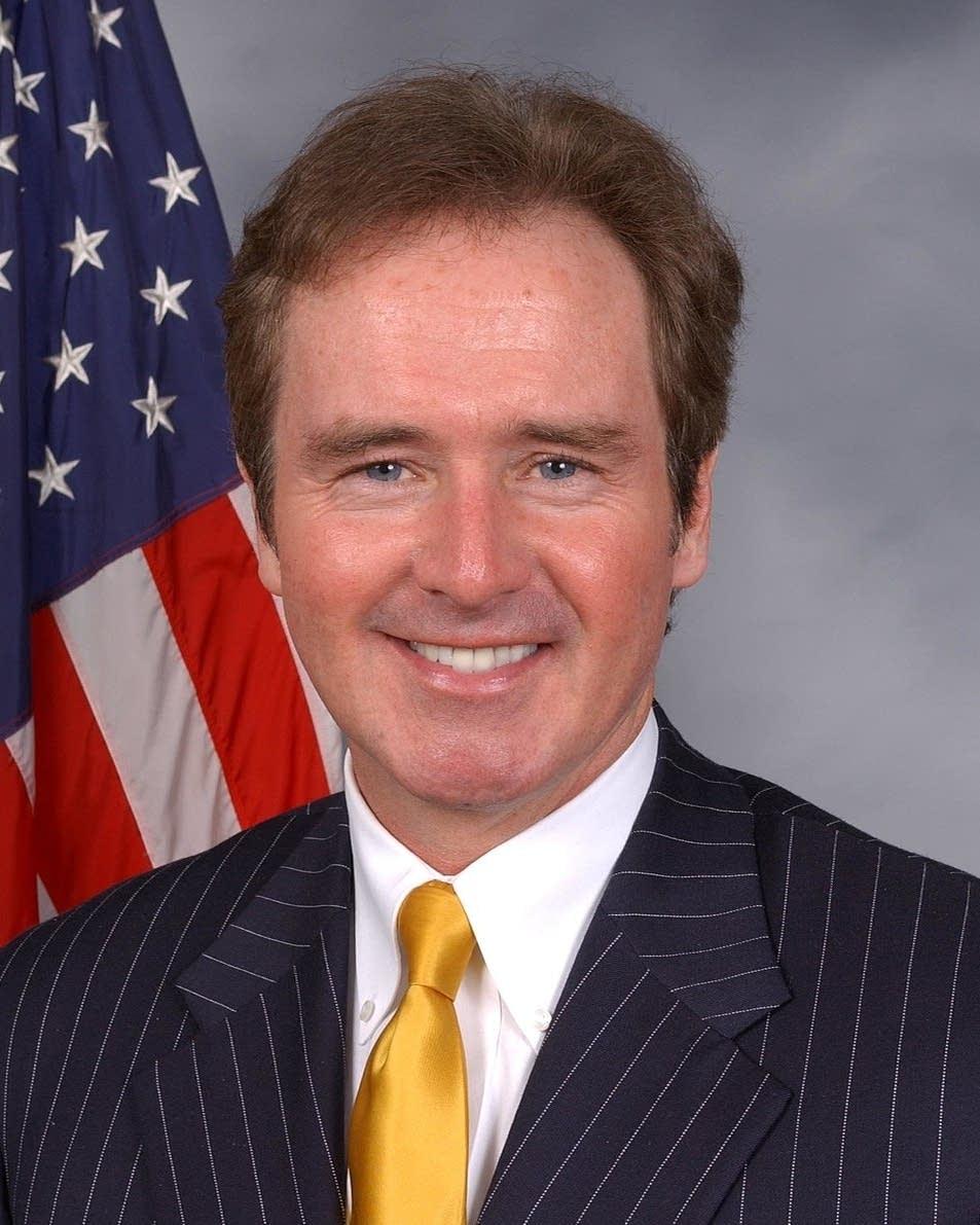 Rep. Brian Higgins (D-N.Y.)