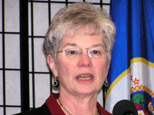 Dianne Mandernach