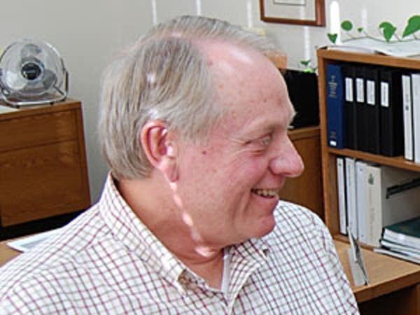John Chattin