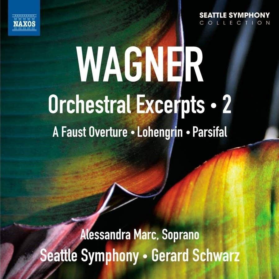 Richard Wagner - Lohengrin: Act I Prelude