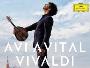 Avi Avital, Vivaldi