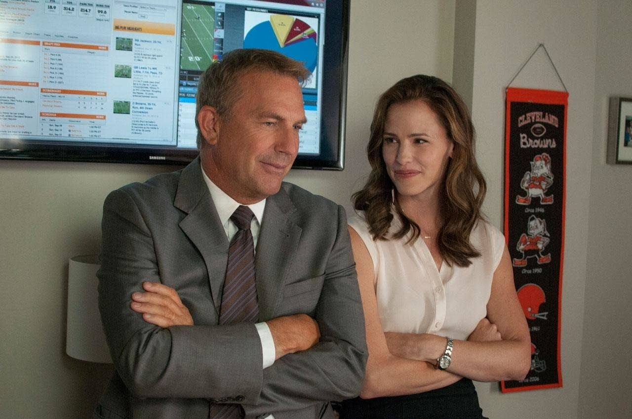 draft day kevin costner jennifer garner