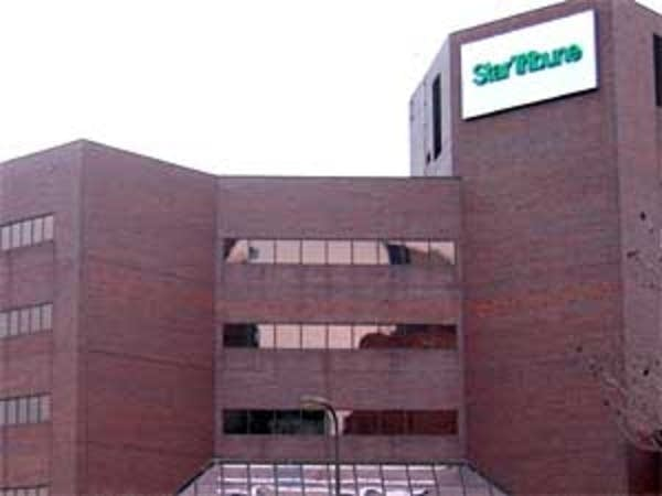 Strib headquarters