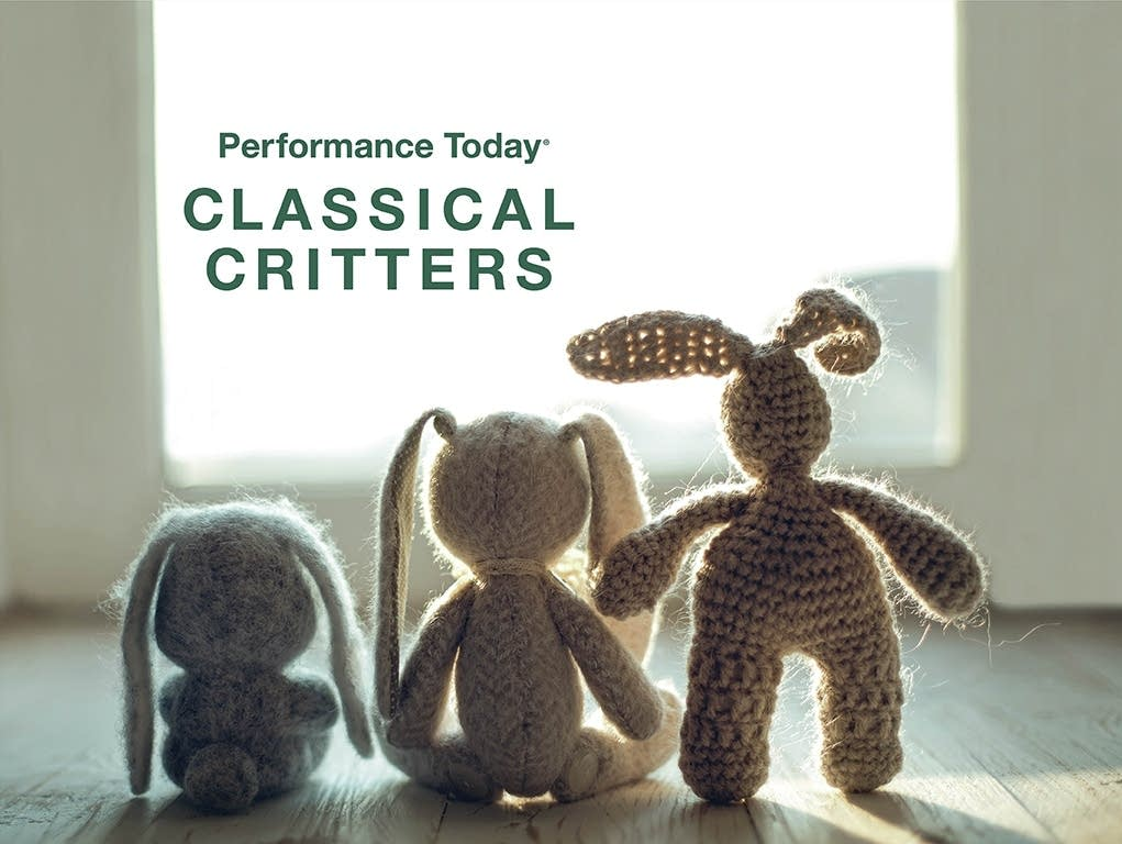 PT's Classical Critters special