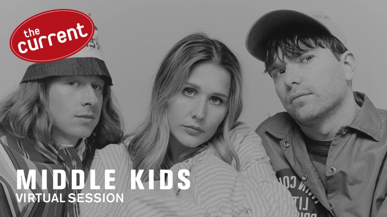 Middle Kids - Virtual Session