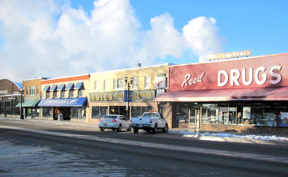 Grand Rapids, Minn.