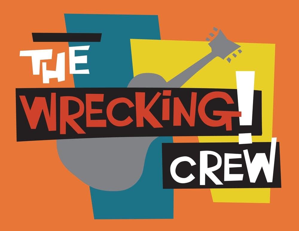 Wrecking Crew movie logo