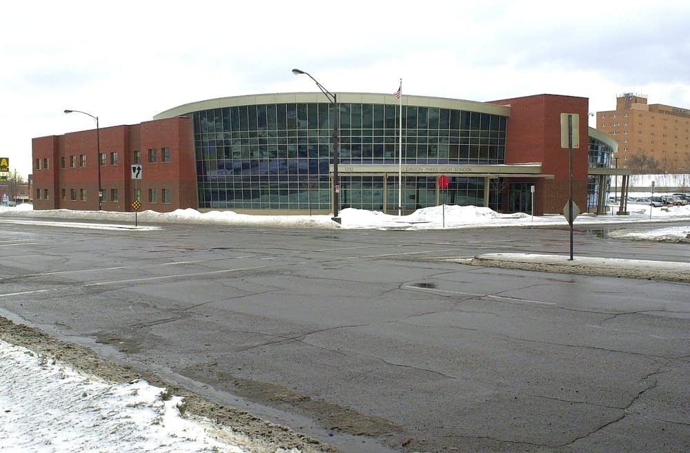 Gordon Parks High School