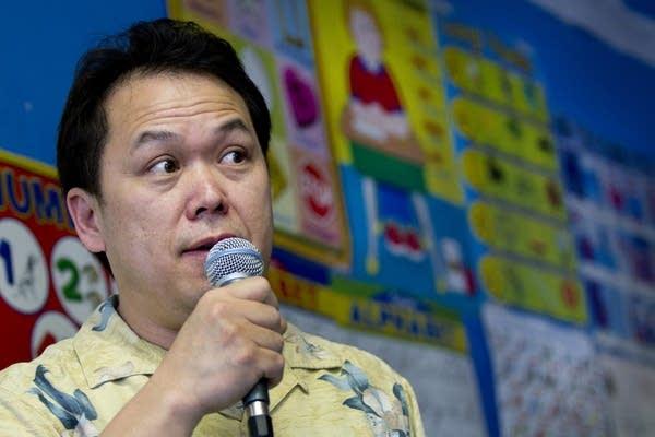 Danny Xiong