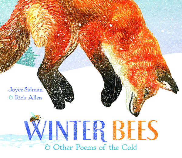 'Winter Bees and Other Poems of the Cold'
