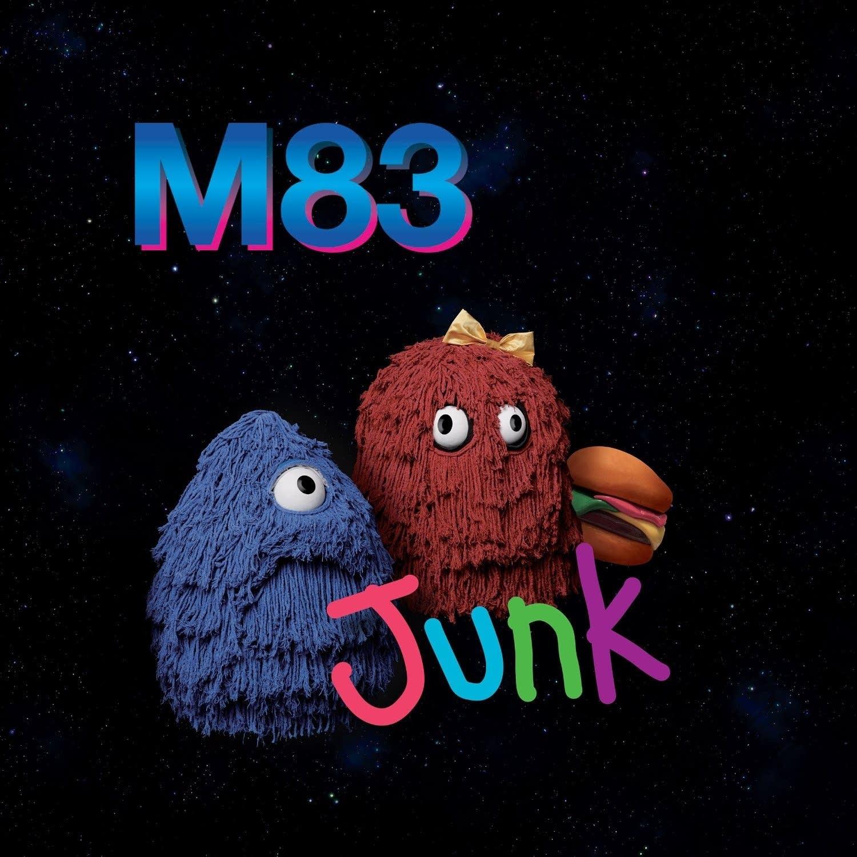 M83, 'Junk'