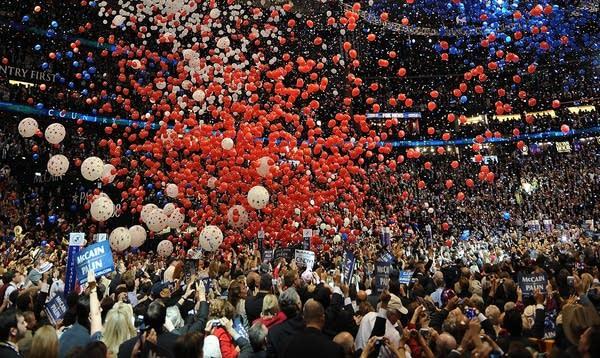 RNC balloons