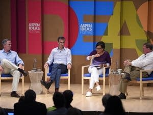 Aspen Ideas panelists on job skills