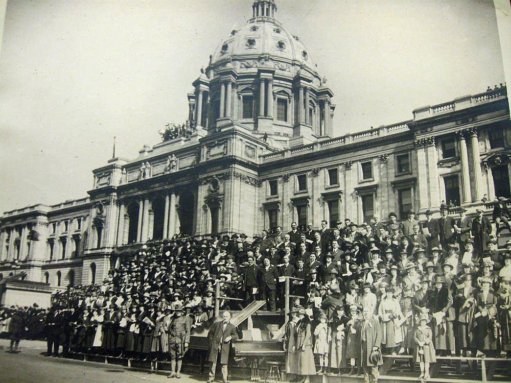 Municipal chorus