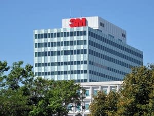 3M headquarters in Woodbury, Minnesota