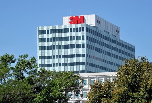 3M headquarters in Maplewood, Minnesota