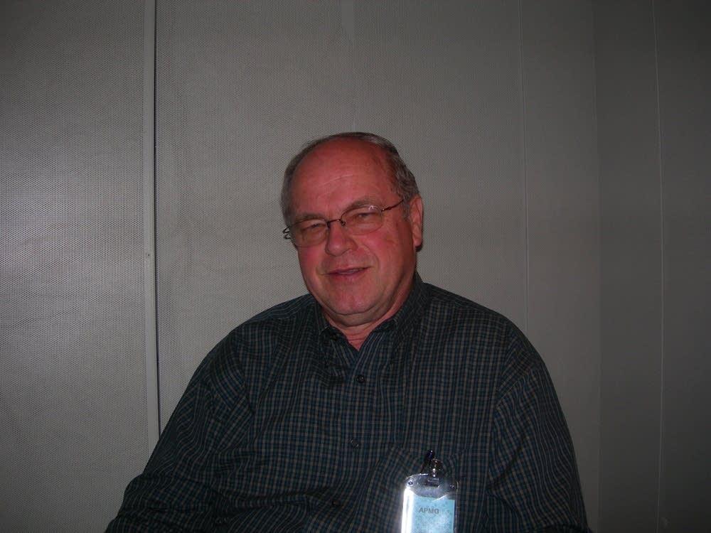 Robert Klemenhagen