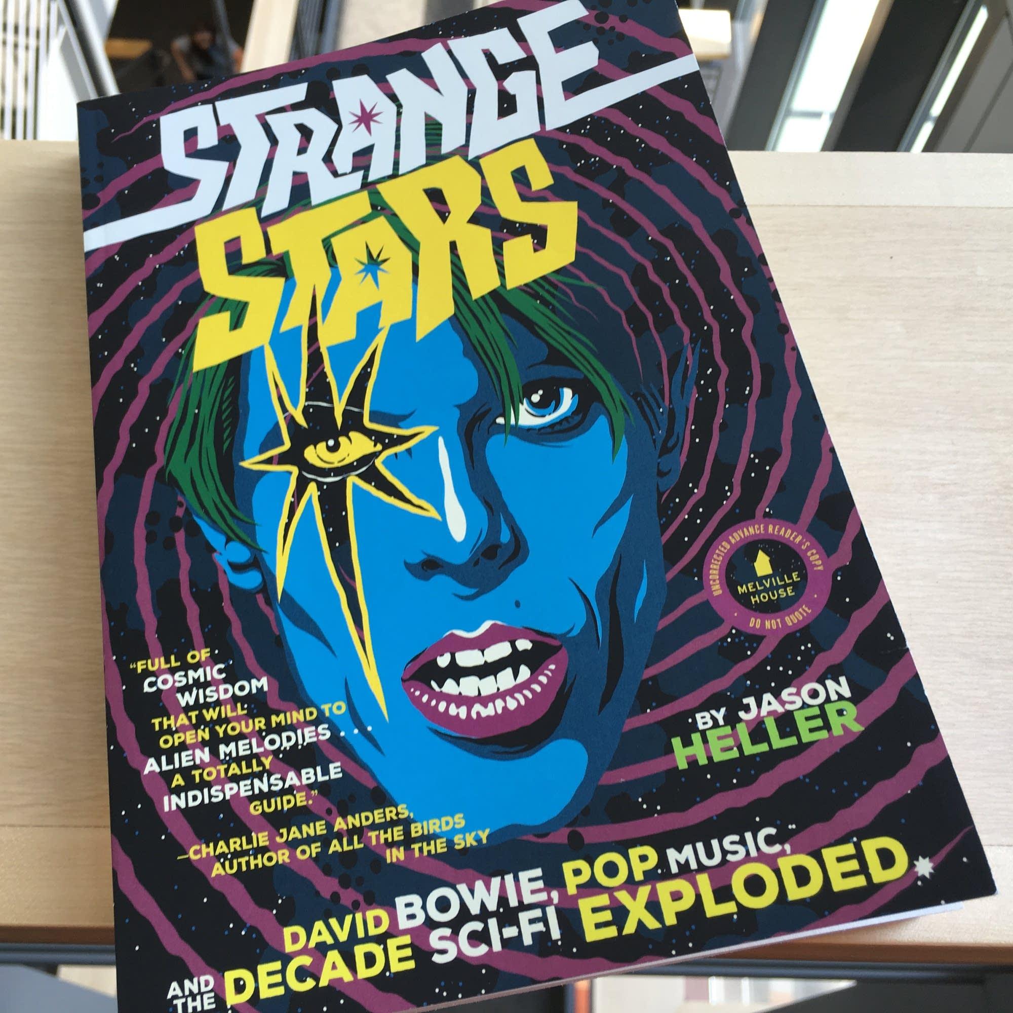 Jason Heller's 'Strange Stars.'