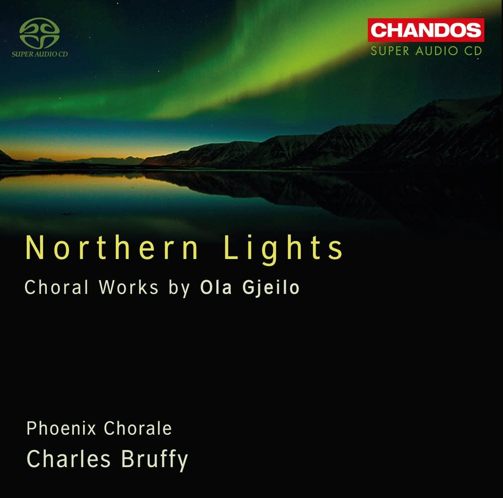 Charles Bruffy/Phoenix Chorale - Northern Lights