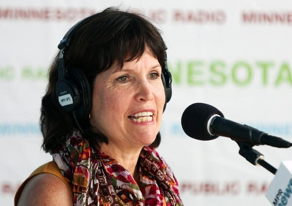 Betty McCollum