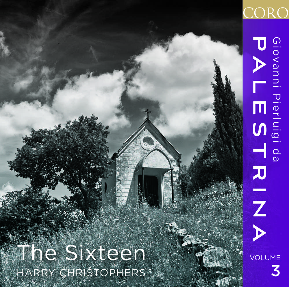 Palestrina Volume 3 - The Sixteen