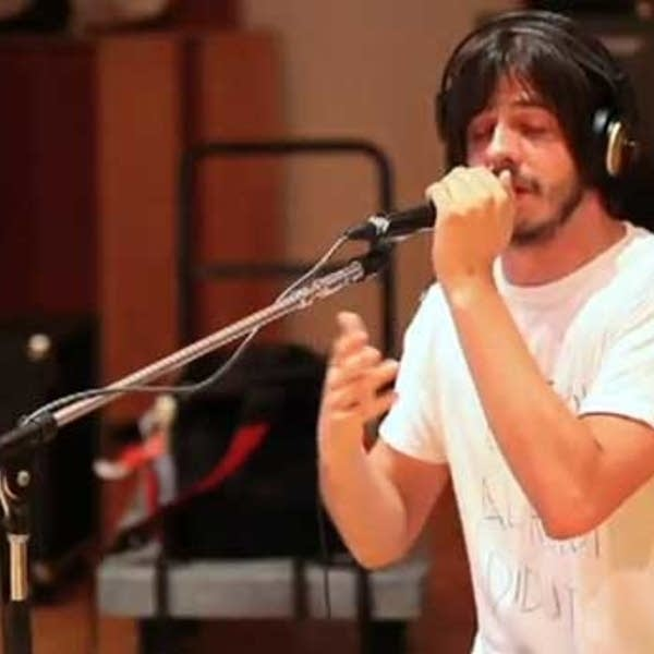 Eyedea of Eyedea & Abilities