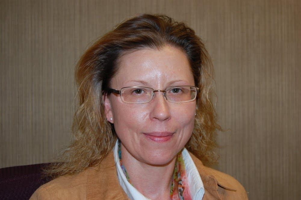 Kelly Urbanek