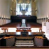 1960 Aeolian–Skinner at National Presbyterian Church, Washington, DC