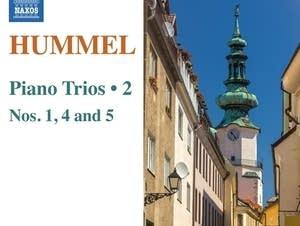 Johann Hummel - Piano Trio No. 1: III. Finale