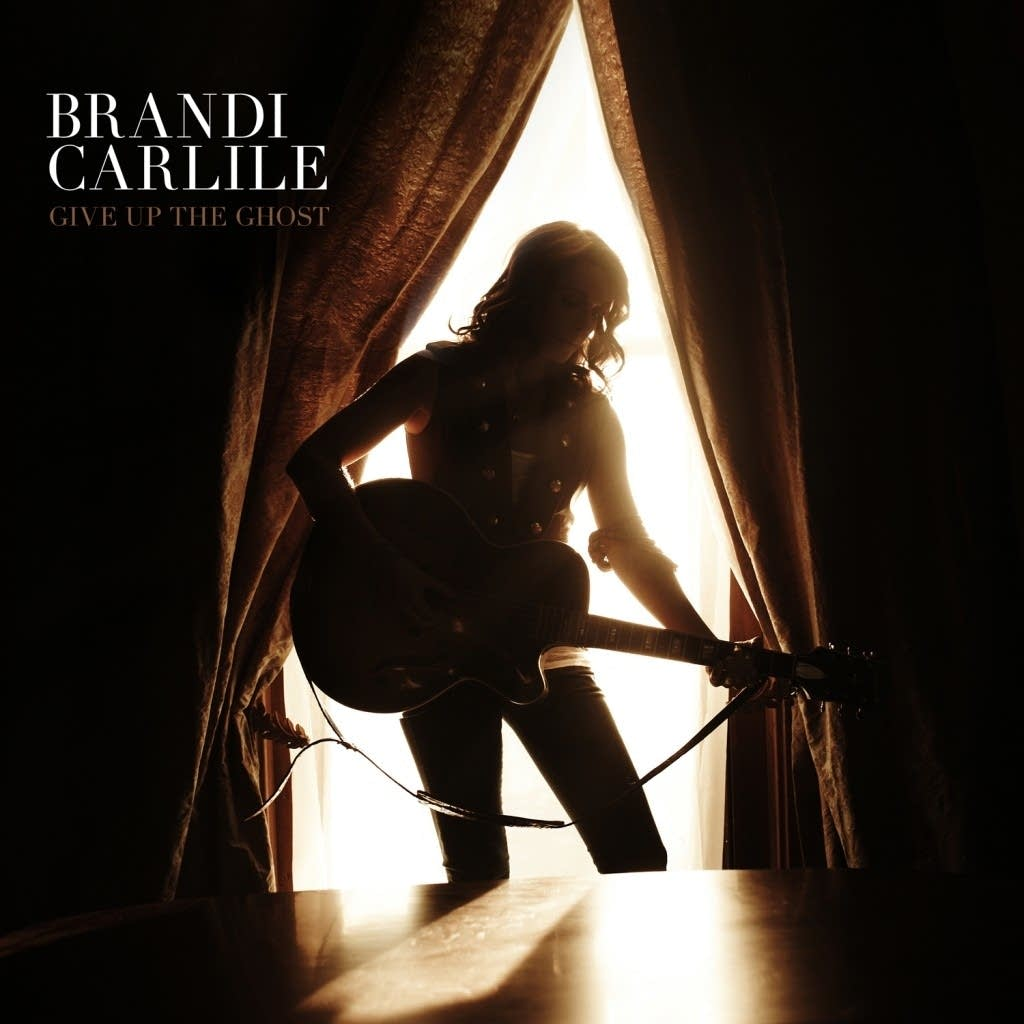 Brandi Carlile - Give up the Ghost