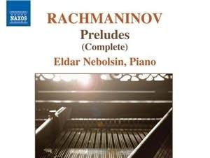 Sergei Rachmaninoff - Prelude No. 8, Op. 23