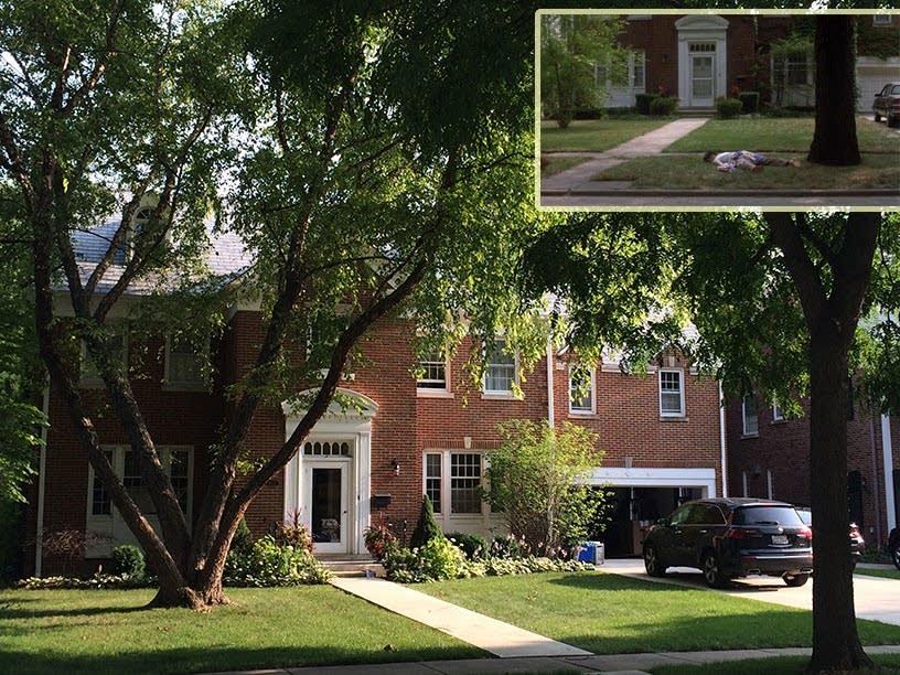 House in Evanston