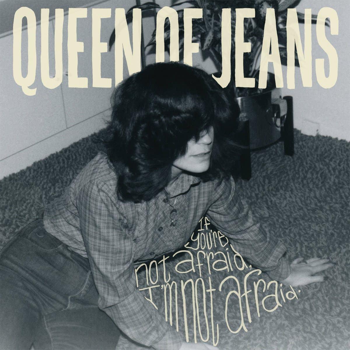 Queen of Jeans