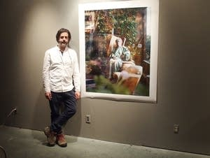 Weinstein Hammons Gallery will feature new photographs by Alec Soth.