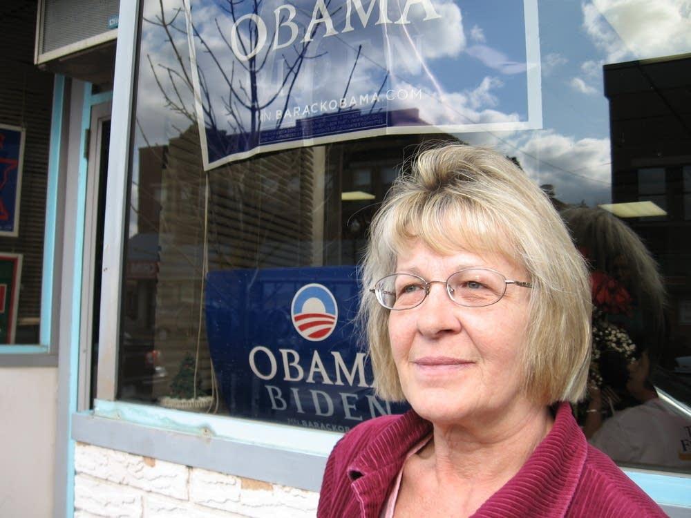 Kathy Daniels