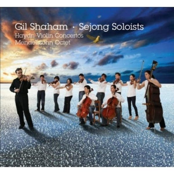 Haydn/Mendelssohn: Gil Shaham/Sejong Soloists