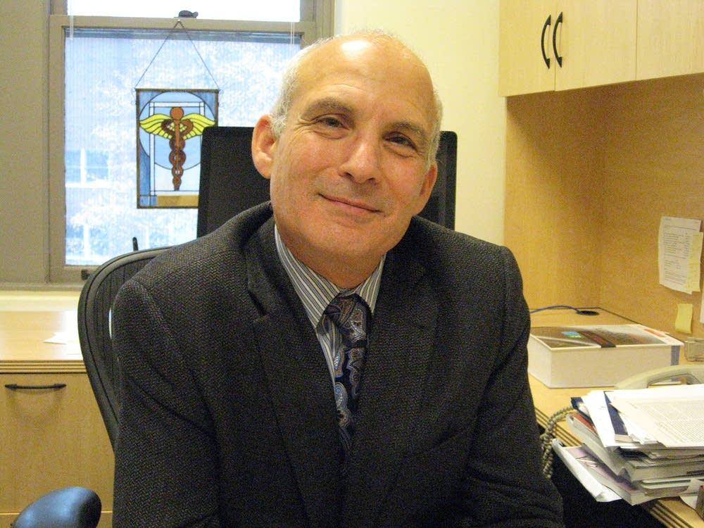 Robert Madoff