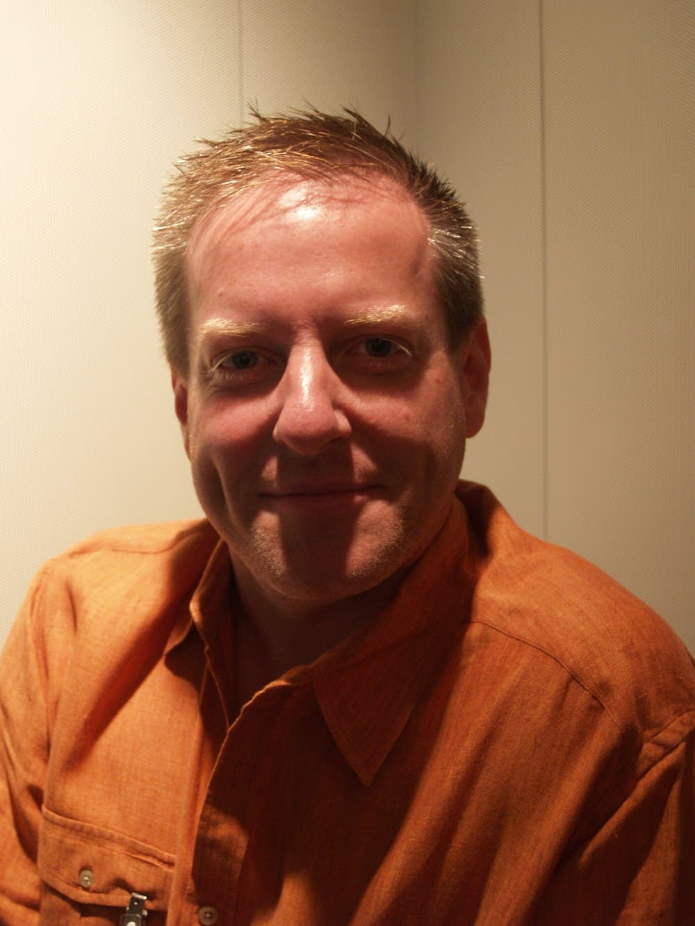 Greg Yolen