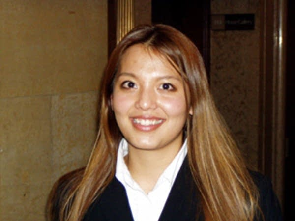Venora Hung