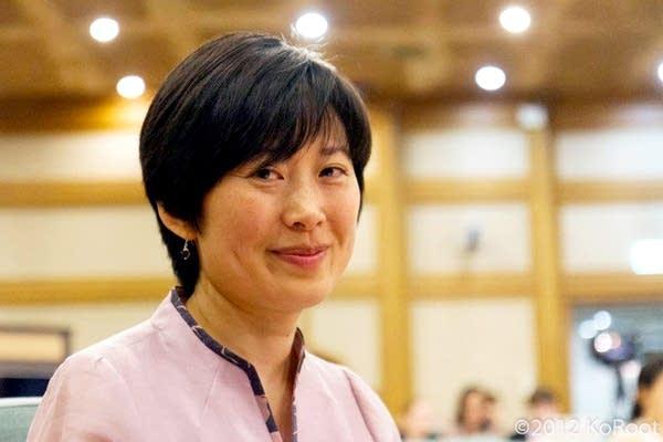 Jane Jeong Trenka