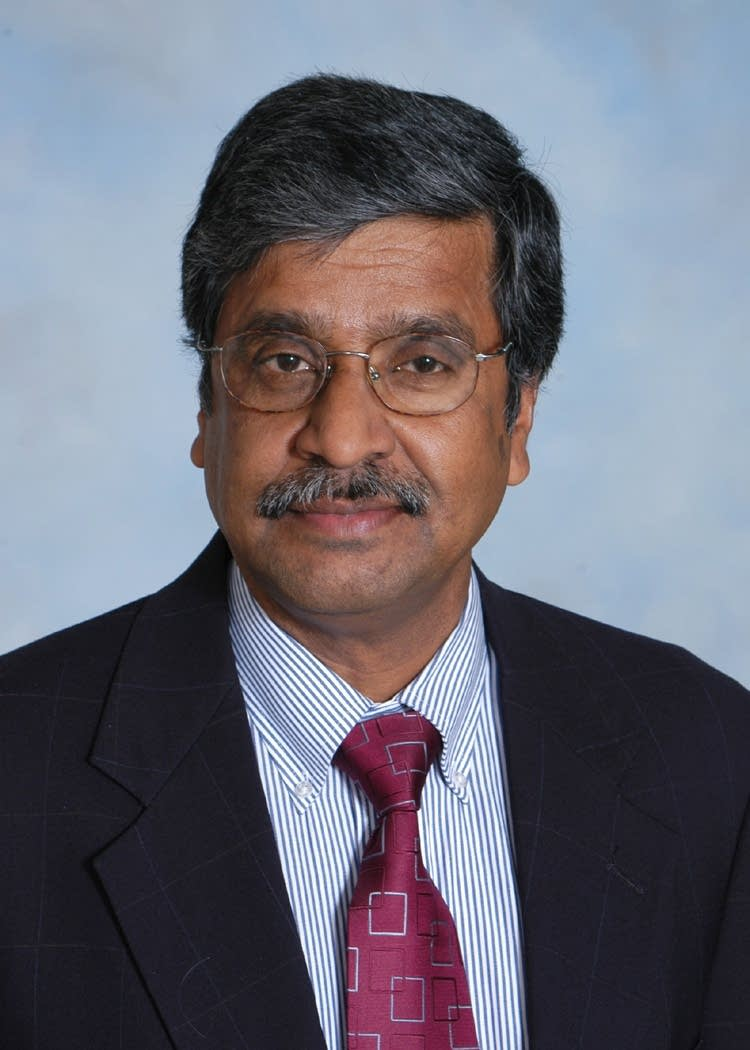T.G. Nagaraja