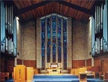 1996 Austin at LaGrave Avenue Christian Reformed Church, Grand Rapids, MI
