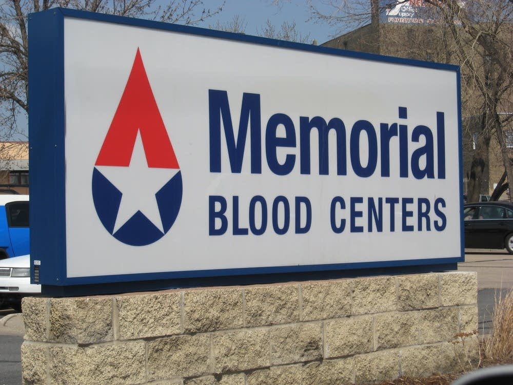 Memorial Blood Center